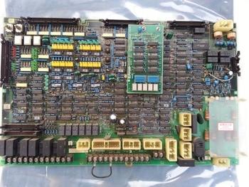 Shimadzu original CT medical accessories 4500 4800 high voltage cabinet CT circuit board EMC CT2