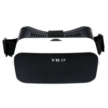 hy0056 Wearing VR simulation real world game glasses mobile 3D movie glasses