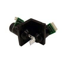 Galvo сканирующая головка ILDA 15 K высокоскоростной Galvo лазер сканера сканирующая головка X Y двигатели 2 шт. для дискотеки свет для сцены RGB лазерный свет