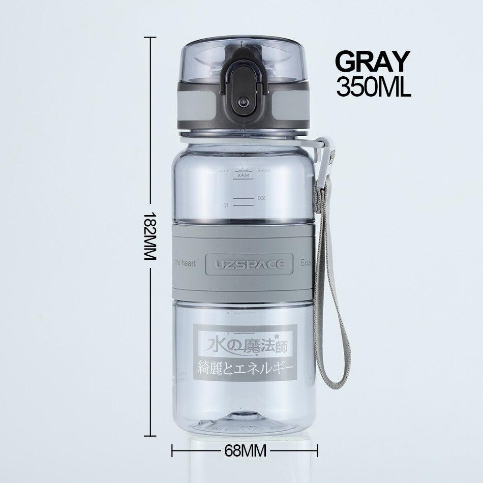 350ml gray