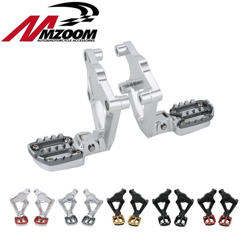 Motorcycle Folding Rear Foot…