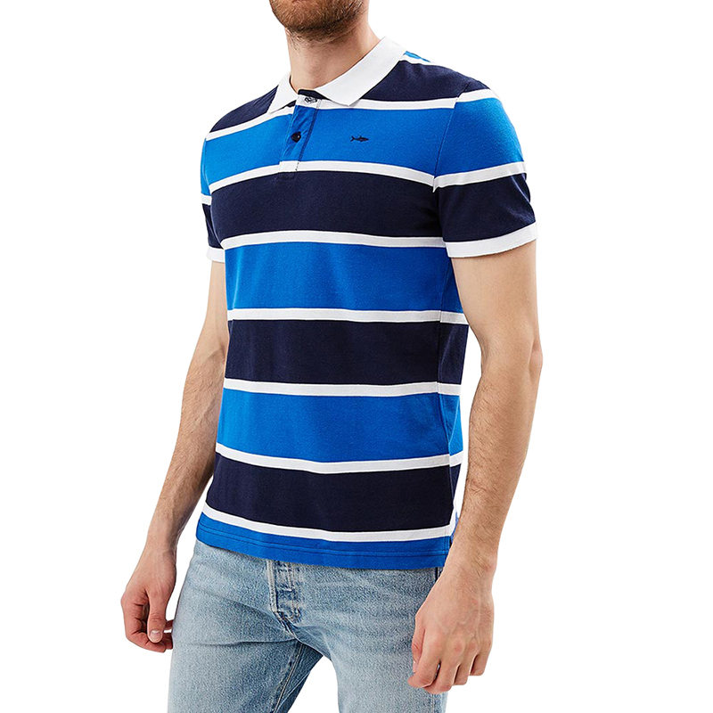 Polo Shirts MODIS M181M00167 men t-shirt cotton for male TmallFS