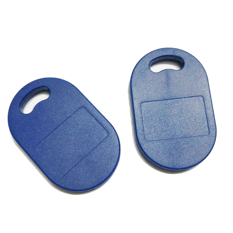 10Pcs Waterproof 125Khz Tag Use For Guard Tour Patrol Access Control Time Attendance