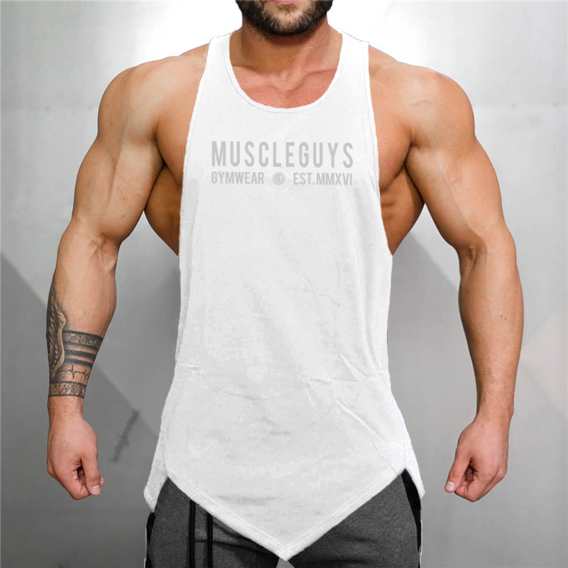 Hajotrawa Men O-Neck Sports Fitness Stretchy Running Short Sleeve Ribbed Tops T Shirt