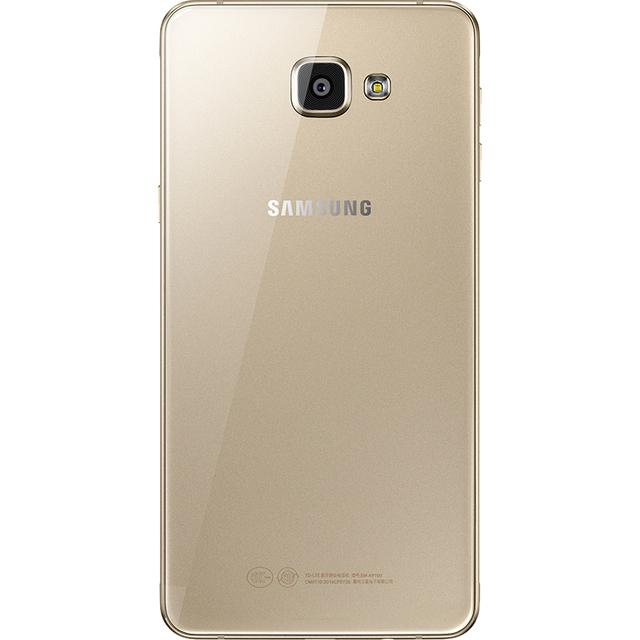 """Original Samsung Galaxy SM-A9100 A9 Pro 4G 32G 6.0"""" Super AMOLED FHD 5000mAh Dual SIM 4G LTE Android phone"""