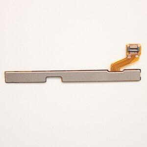 Image 5 - OUKITEL K10 гибкий кабель боковой кнопки кабель 100% оригинальная мощность + Кнопка громкости гибкий кабель, запчасти для ремонта для OUKITEL K10