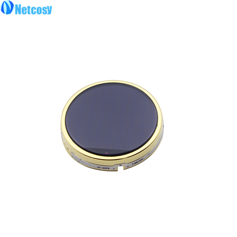 Image 2 - Gold LCD Screen For Moto Series 2 42mm 46mm LCD Display Touch  Screen Digitizer Assembly For Motorola Moto 360 2nd Gen 42mm 46mmMobile  Phone LCD Screens
