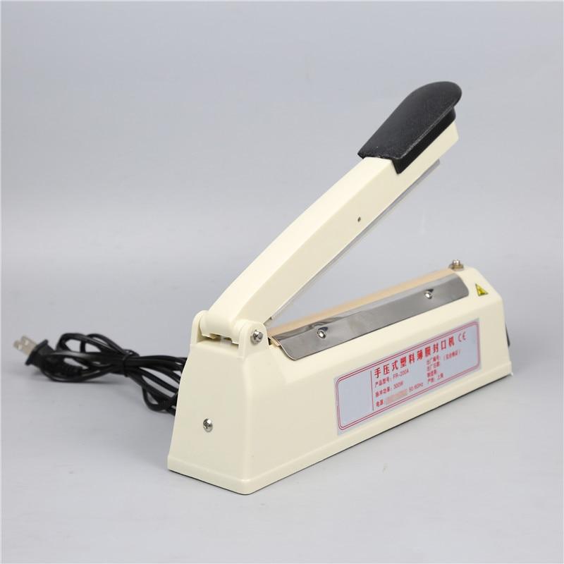 FR-200A (larghezza 2mm) Saldatori a film plastico, foglio di - Attrezzatura per saldare - Fotografia 6