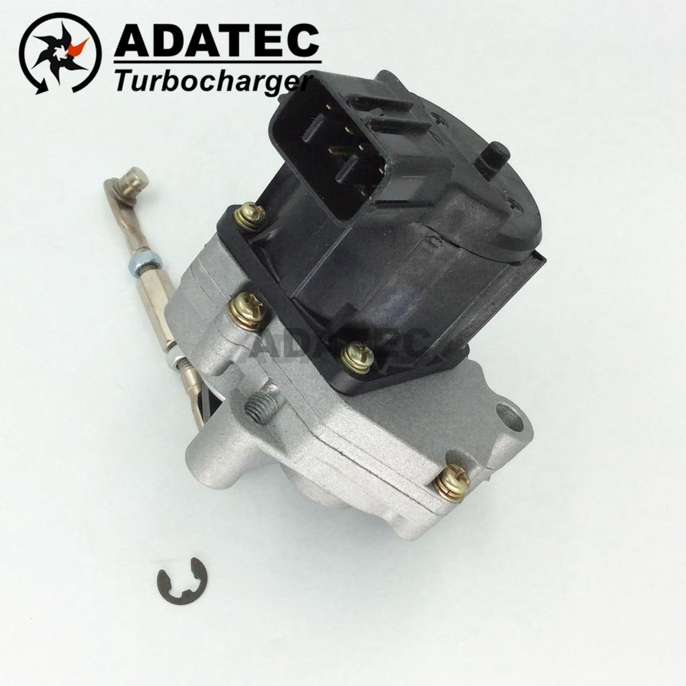 Turbo charger solenoid IHI RHF55V VIET 8980277725 8980277722 8980277720 VAA40016 actuator for Isuzu NQR 75L 4HK1-E2N 150 HP turbo cartridge chra rhf55v 8980277731 8980277732 8980277733 turbocharger for isuzu nrr npr nqr for gmc 3500 4500 4hk1 e2n 5 2l