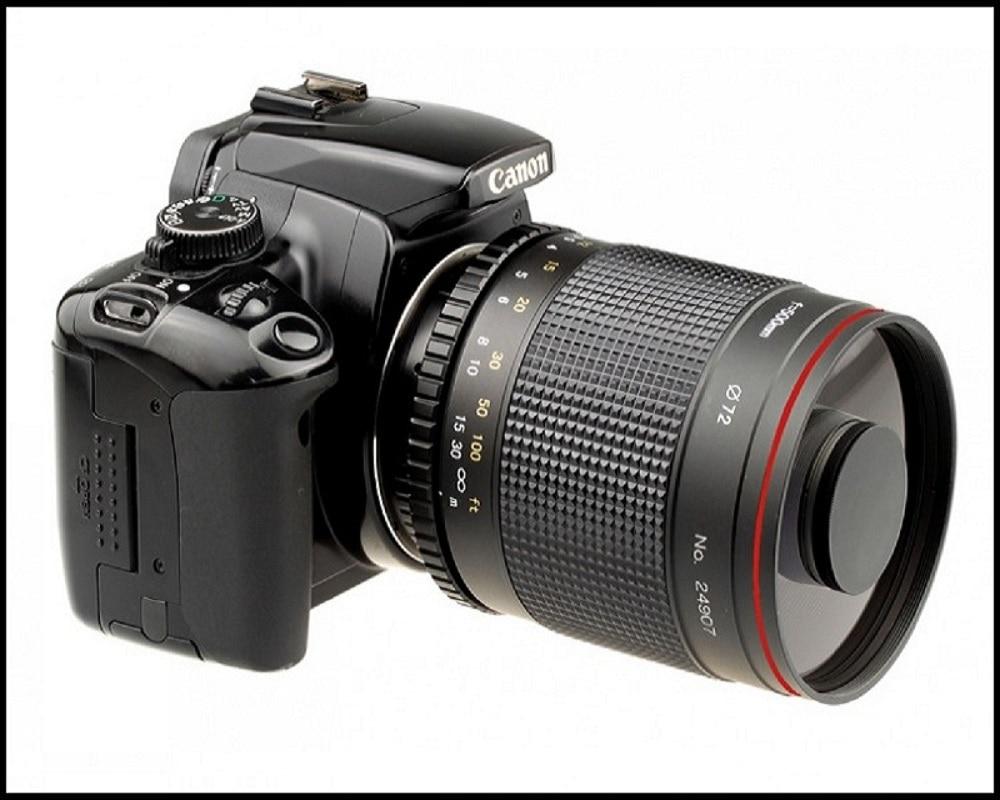 Canon 80D 77D 70D 60D 7D 5D Mark II 750D 700D 650D 1200D 100D üçün - Kamera və foto - Fotoqrafiya 6