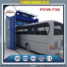 PCW-730 автоматическая стиральная машина для автобусов и грузовиков
