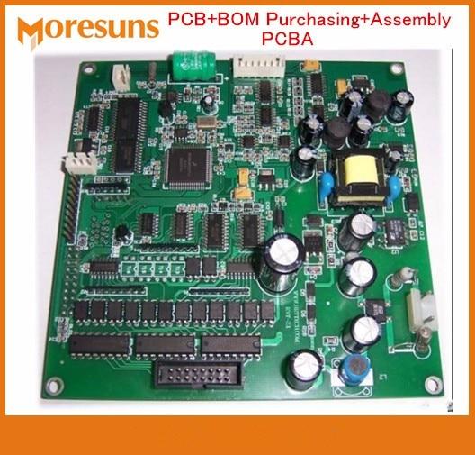 Схема на основе печатной платы печатная плата для пайки SMT DIP/BGA PCBA печатная плата продукция SMD компоненты PCB PCBA сборка прототип