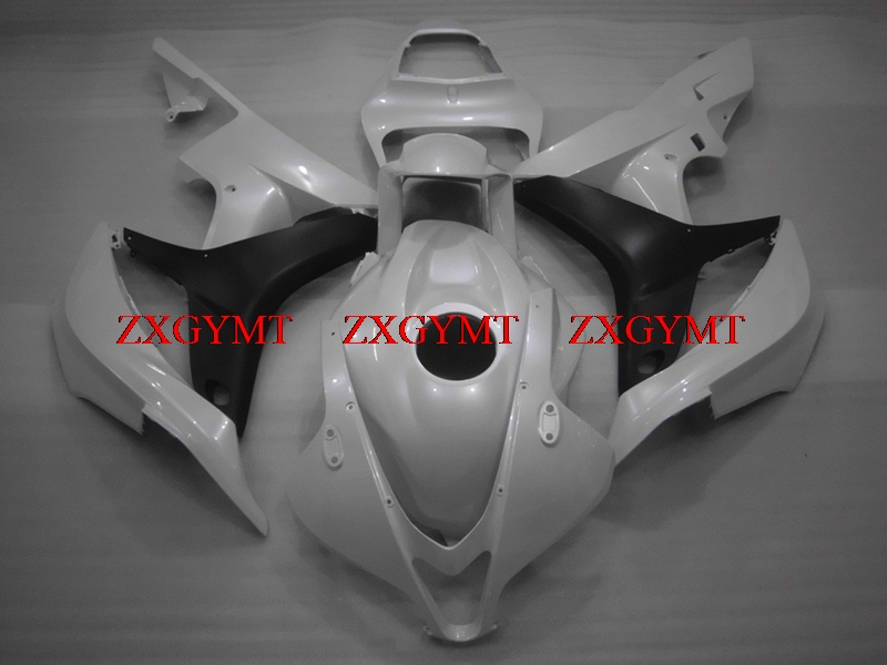 Full Body Kits for CBR600 RR 2007 - 2008 Full Body Kits CBR 600 RR 2007 Pearl White Fairings for Honda CBR600RR 07Full Body Kits for CBR600 RR 2007 - 2008 Full Body Kits CBR 600 RR 2007 Pearl White Fairings for Honda CBR600RR 07