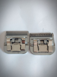 Image 2 - Professional pet clipper A5 blade 10#+7F fit most Andis and Oster clippers