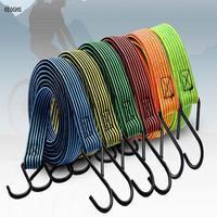 Length 2M Latex Tensioning Belts Ferramentas Ratchet Tie Tensor Correa Tensioner Cinghie Fissaggio Rope Ratchet Straps