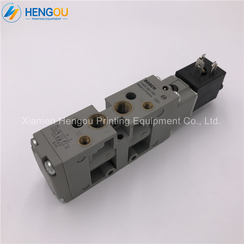 1 Piece free shipping offset air valve 98 184 1041 61 184 1041 M2 184 1051