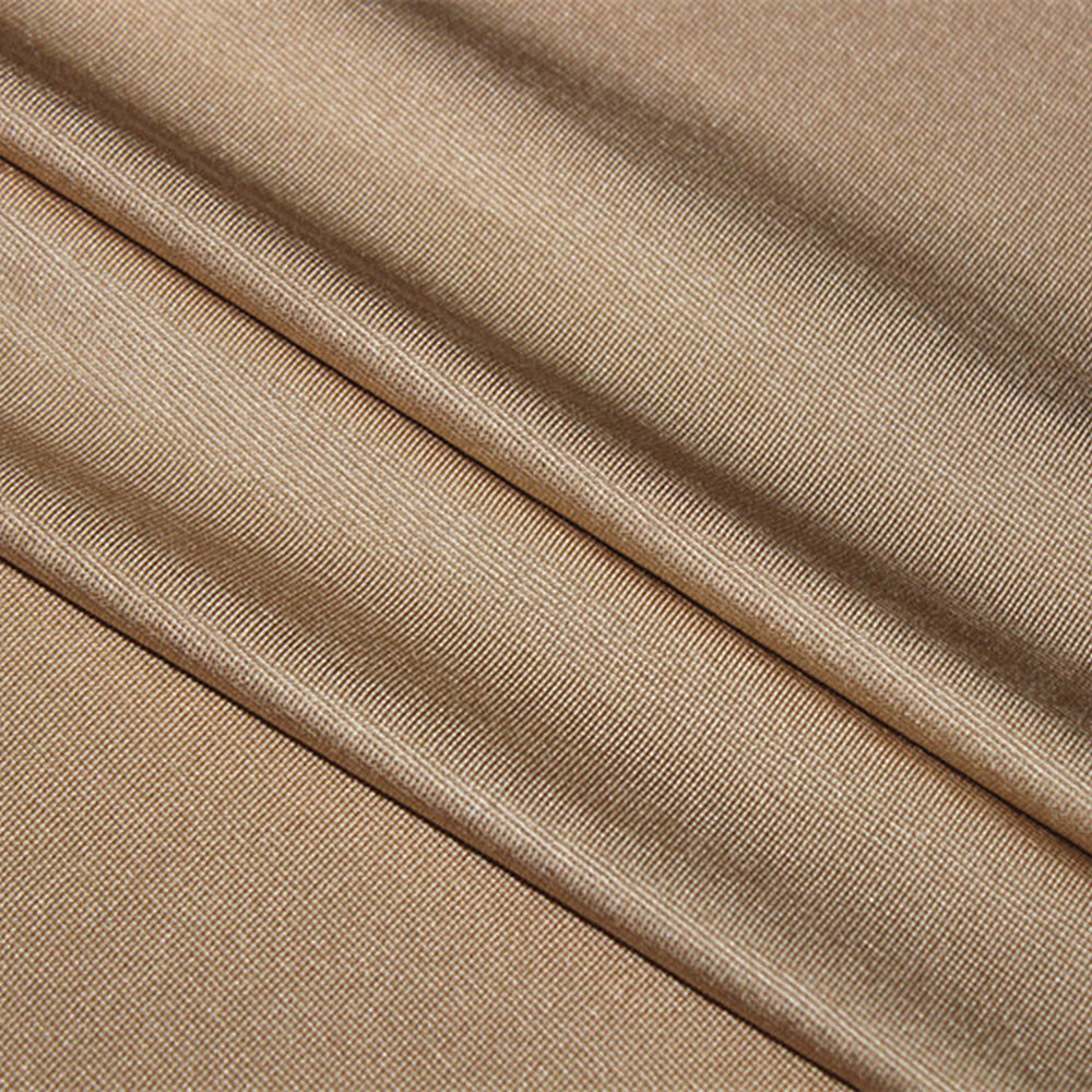 Free Shipping 100% Pure Silk Knitted Jersey Fabric For Shirt-in Fabric from Home & Garden    1