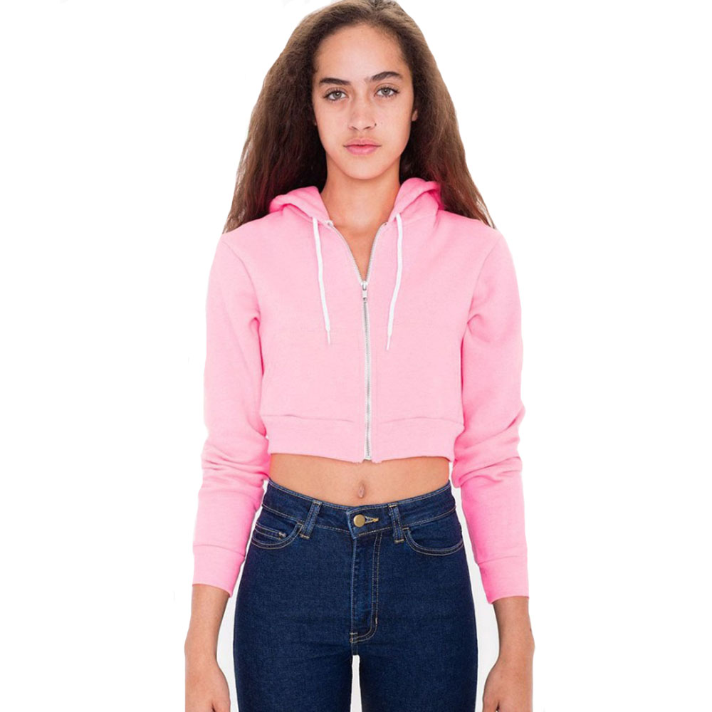 Online Buy Wholesale cropped hoodie from China cropped ...