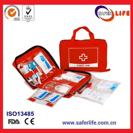 Back To Search Resultssports & Entertainment More Than 30pcs Content Outdoor First Aid Kit Car Home Survival