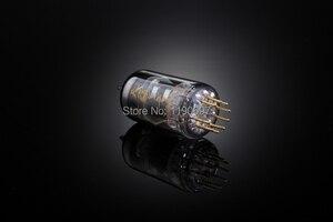 Image 2 - 1Piece NEW SHUGUANG Vacuum Tube 12AX7 T Replace 12AX7 ECC83 6N4 7025 12AX7B Electronic Tube Free Shipping