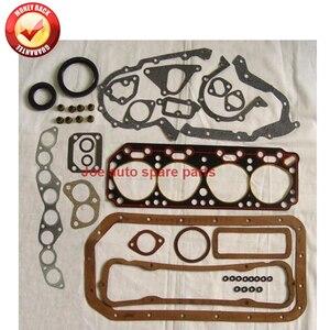 5R 5RU Engine Full gasket set kit for Toyota Corona Crown 1994cc 2.0L 04111-44038 04111-44051 04111-78053 50096900 04111-44034(China)