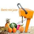 DIY squeezer frische obst maschine pitaya/orange frische fruit squeezer ohne peeling 100% reine saft direkt trinken KK15 X1|Küchenmaschinen|Haushaltsgeräte -
