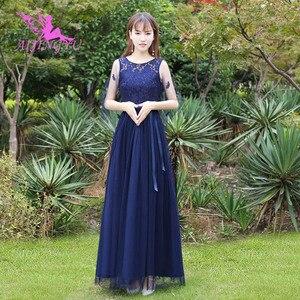 Image 2 - AIJINGYU 2021 2020 sexy wesele sukienki druhen krótka suknia BN908