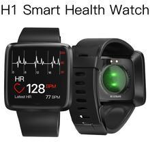 Jakcom H1 Smart Health Watch Hot sale in Wristbands as mijia quartz watch monitor cardiaco smartfon