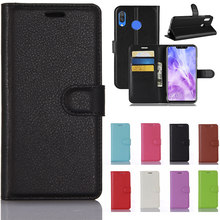 Huawei Nova 3 Case Cover Nova 3 Kembali Penutup Silikon Edge Shockproof Kain Phone Case Topias Asli Huawei Nova 3 Kasus fundas(China)