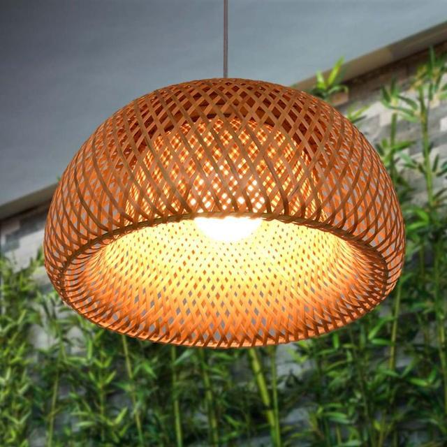 Bambus Garten Kreative Restaurant Wohnzimmer Schlafzimmer Balkon