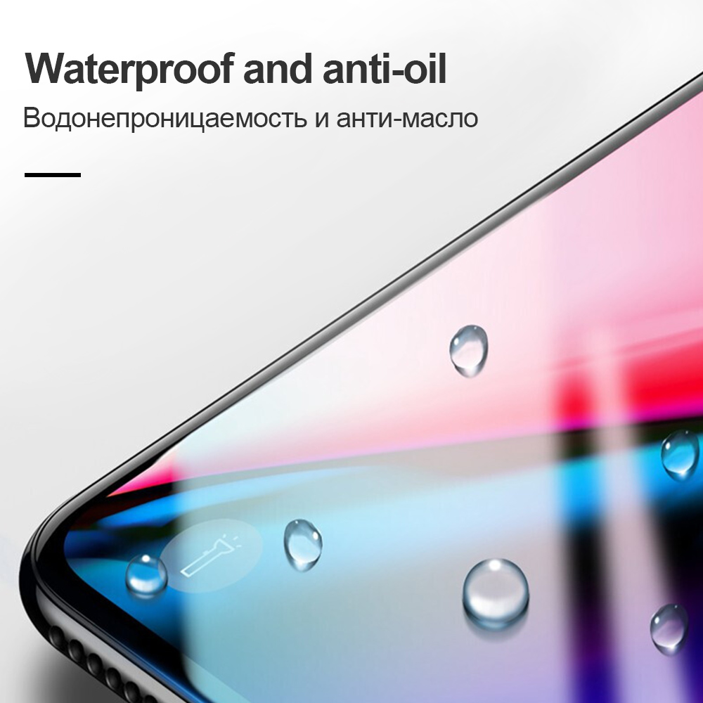 Protective Glass for Huawei Honor 8X 10 Lite 9 9X Nova 3 3i Safety Glass Honor 8X 10i view 20 Pro P smart 2019 Screen Protector