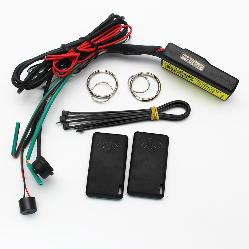 RFID 2.4GH Wireless Immobilizer Car Engine Lock EL-1,anti-hijacking On Off Intelligent Circuit Cut Off,alarm Auto Car Inmoviliza