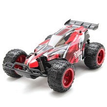2017 New PX 9602 1/22 Scale Children Toy Car 2.4G RC Car Remote Control Off-road Vehicle Model Car With Charger for Kids Gift