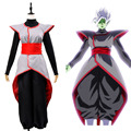Dragon Ball Super Goku Black Zamasu Merged Potara Fusion Cosplay Costume Halloween Party New Arrival Lowest Price End Of Year