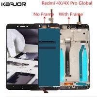 Lcd Screen For Xiaomi Redmi 4X High Quality Replacement LCD Display Touch Screen For Xiaomi Redmi