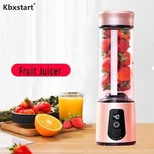 Mini Fruit Mixer Juicers Portable Electric Juicer Blender USB Fruit Extractor Multifunction Juice Maker Machine Batidora De Vaso стоимость