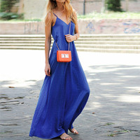 Fashion Womens Sexy Bandage Jumpsuit Sleeveless Ladies Spring Summer Rompers Playsuit For Women 15