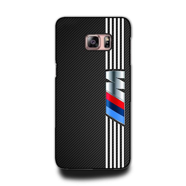 BMW Hard Plastic Case For Samsung Galaxy