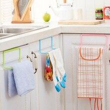 Kitchen Stuff Towel Rack Drainer Hanging Holder Storage Organizer Cupboard Hanger Bathroom Accessories