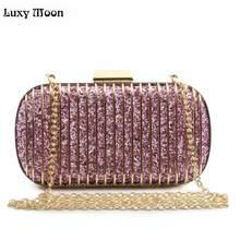 1b2b39783d High Quality Silver Glitter Clutch Bag Promotion-Shop for High ...