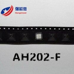 AH202 F AH202 SMD zintegrowany układ scalony oryginalny w Procesory główne od Elektronika użytkowa na