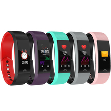 F6 Heart Rate Smart Watch Blood Pressure Oxygen Monitor Fitness Bracelet Sport Activity Tracker Smart watch For Android IOS bluetooth watch smart watches heart rate monitor bracelet blood pressure waterproof activity tracker smart watch for ios android
