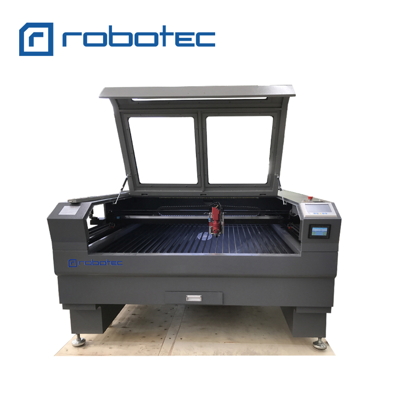 Sheet Metal Laser Cutting Machine/acrylic/wood/fabric/metal Laser Cutter 150W 200w Lowest Price Cnc Cutter With CE FDA