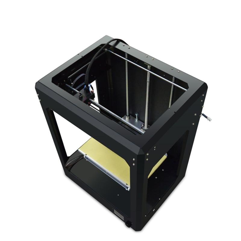 Fuld samlet 3D-printer CR-5 Stor udskriftsstørrelse 300 * 225 * - Kontorelektronik - Foto 3