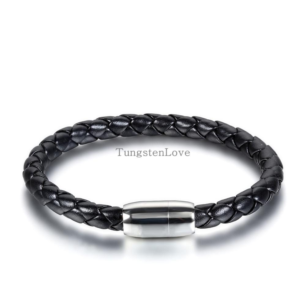 Leather Bracelet Clasps