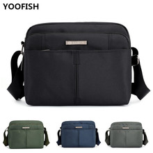 Newest Man Messenger Bag Men Pu Leather Shoulder Bags Business Crossbody Casual Vintage bag XZ-171.