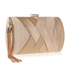Classical Evening Clutch