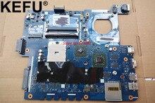 LA-7552P подходит для Asus K53TA K53TK X53T K53T Материнская плата ноутбука