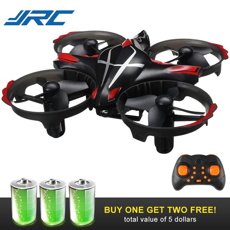 JJRC JJR/C H56 capteur infrarouge Micro Drone de poche RTF Altitude tenir hélicoptère RC VS H36 H47 meilleurs jouets pour enfants cadeau