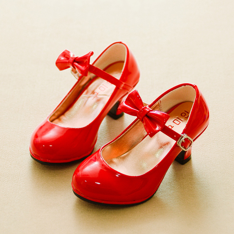 Online Get Cheap Girls Red Shoes -Aliexpress.com | Alibaba Group
